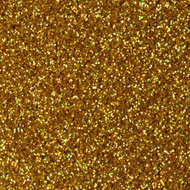 10 Gram Glitter Poof Bottle  - Prismatic Gold