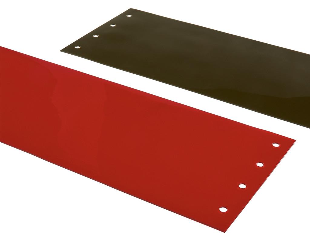 Weld Screen PVC Strip Door Replacement Strips