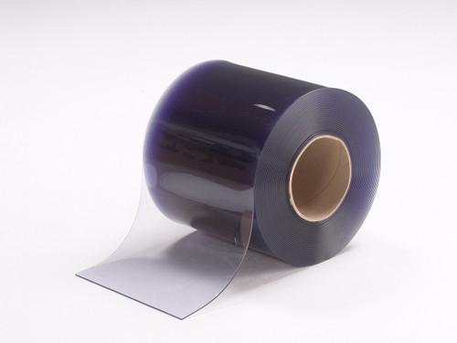 Standard Smooth PVC Strip Rolls