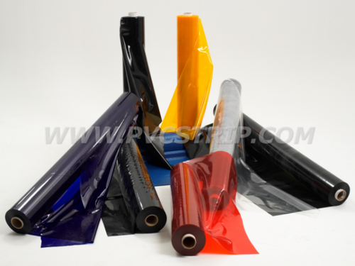 Weld Screen Rolls Without Grommets