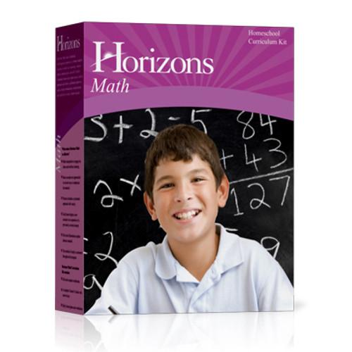 HORIZONS Math Readiness Evaluation