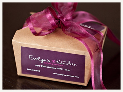 EK Yummy Box by Abbey Domond Photography
