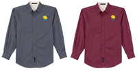 Cole Port Authority Oxford Easy Care Shirt