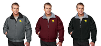 Cole Tri-Mountain Mountaineer Jacket