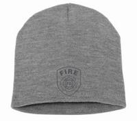 SBM Fire Knit Skull Cap