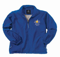 Hastings Marching Band Lightweight Jacket