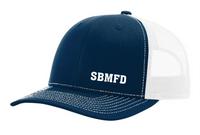 SBM Trucker Snapback Cap
