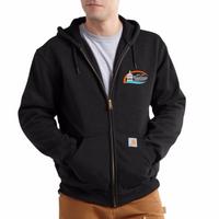 City of Hastings  Carhartt Thermal Lined Sweatshirt