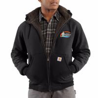 City of Hastings  Carhartt Sherpa Lined Sweatshirt