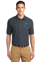 FloCore Silk Touch Polo