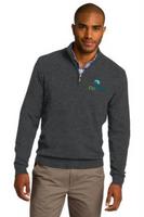 FloCore 1/2 Zip Sweater