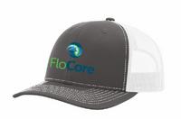 FloCore Adjustable Mesh Back Cap