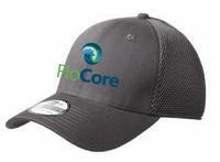 FloCore Stretch Mesh Cap