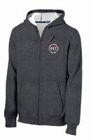 Alliance Education Center Full Zip Hooded Sweatshirt