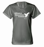 Alliance Education Ladies Center B-Core T-Shirt