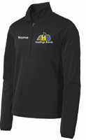 HHS Bands Fan Jacket