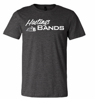 HHS Bands Fashion Tee