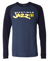 HHS Jazz Band Long Sleeve Tee