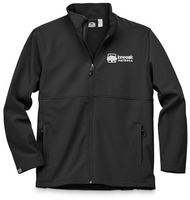 LoanOak Payroll  Microfleece Lined Softshell Jacket