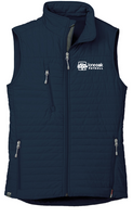 LoanOak Payroll Ladies Quilted Thermolite® Vest