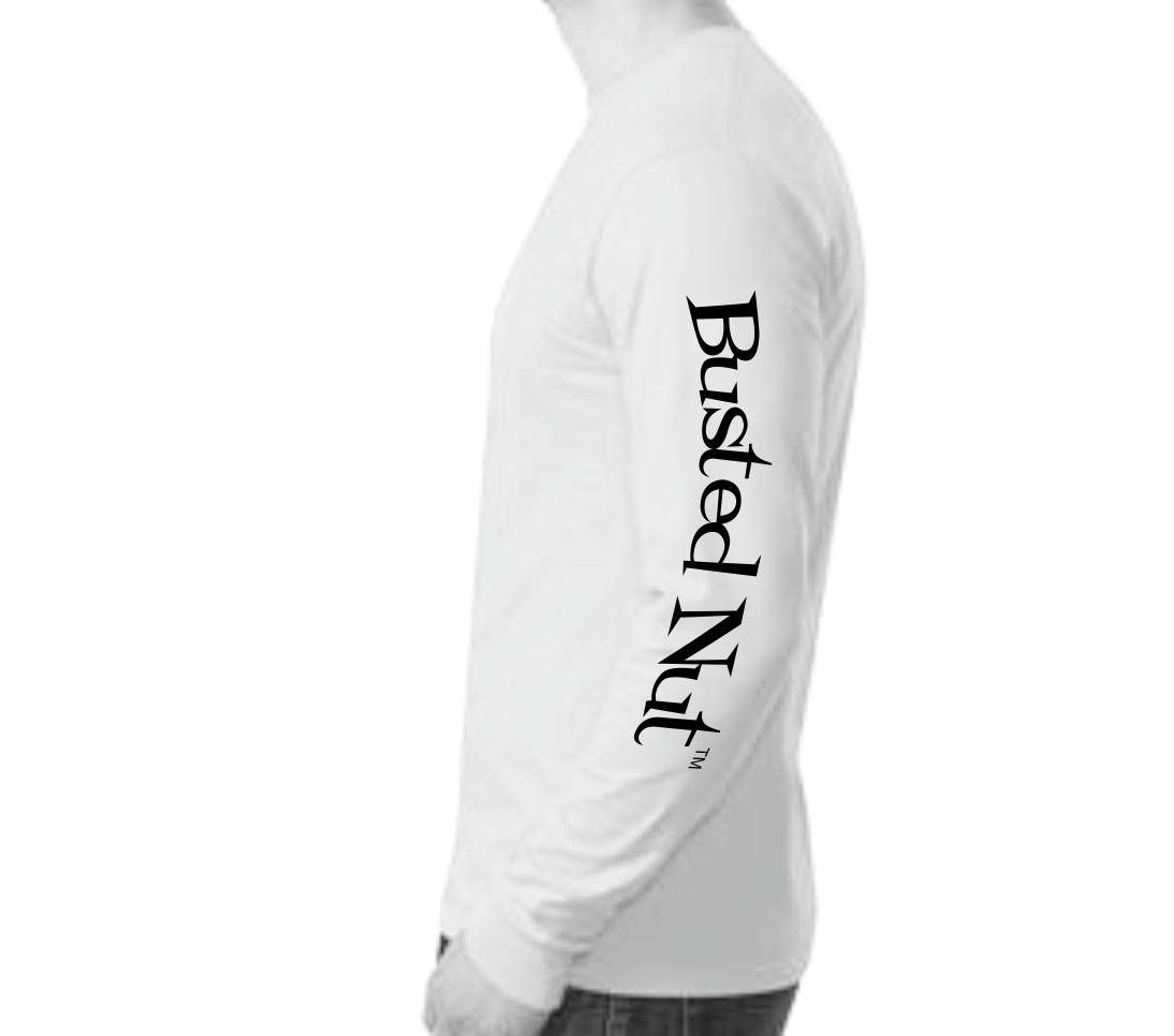 White Shirt Sleeve