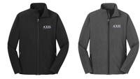 Axis Unisex Soft Shell Jacket