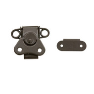Standard Twist Latch (Black)