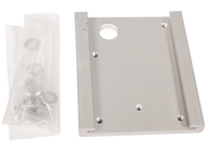 Caster Plate