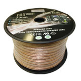 200 Feet 2 Wire Speaker Cable with 12 Gauge
