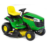 D140 22HP Lawn Tractor with Hydrostatic Transmission