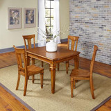 Americana 5PC Dining Set