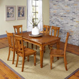 Americana 7PC Dining Set