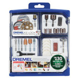 130 PC All-Purpose Accessory Kit