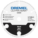 Dremel Ultra-Saw Wood Wheel