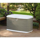 Deck Box (10 Cu.Ft.)
