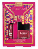 Butter London Oh Dahling Two-Piece Liquid Lipstick and Nail Lacquer Set