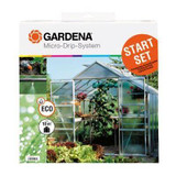 Micro Drip Starter Set for Greenhouses