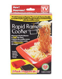 As Seen On Tv Two-Pack Rapid Ramen Cookers