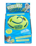 As Seen On Tv Wobble Wag Giggle Dog Toy
