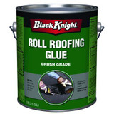 Black Knight Roll Roofing Glue