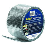 Reflectix Pipe Wrap 6 In. x25 Ft.