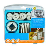 46 Pc. Essentials Child Proofing Kit