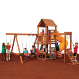 Champion Build It Yourself Gold Play Set