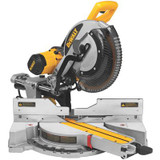 12 Inch Double Bevel Sliding Compound Miter Saw