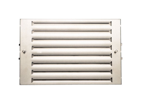 Baffle Filter for Model SI521 in 36 Inch Width