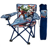 Avengers Kids Camping Chair