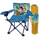 Jake Kids Camping Chair