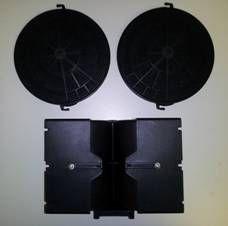 Recirculating Kit 500 CFM Blower