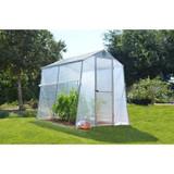 Deluxe Allegro Greenhouse - 6 Feet x 8 Feet
