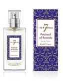 7 Virtues Patchouli of Rwanda - No Colour - 50 ml